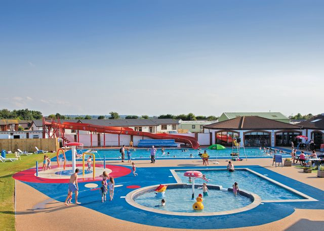 Searles Leisure Resort In Norfolk