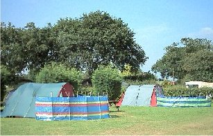 St. Leonards Farm Caravan and Camping Park - Holiday Park in Bournemouth, Dorset, England