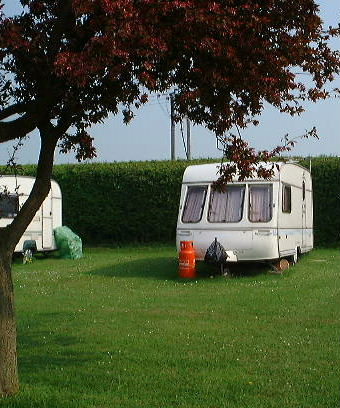Greenacres Caravan and Touring Park - Holiday Park in Newark, Nottinghamshire, England