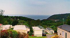 Dyffryn Bern Holiday Park - Holiday Park in Llandysul, Ceredigion, Wales
