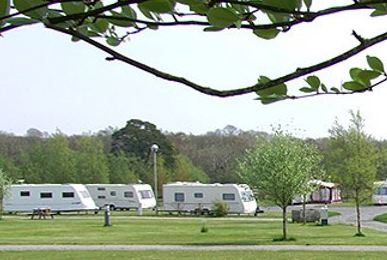 Trefalun Park - Holiday Park in Tenby, Pembrokeshire, Wales