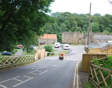 Finchale Abbey Caravan Park - Holiday Park in Durham, County-Durham, England