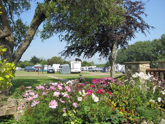 Appuldurcombe Gardens Holiday Park - Holiday Park in Wroxall, Isle-Of-Wight, England