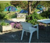 Tom's Field Campsite and Shop - Holiday Park in Swanage, Dorset, England