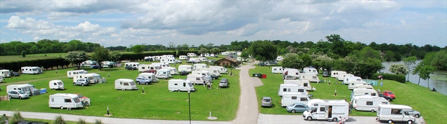 Burton Constable Holiday Park and Arboretum - Holiday Park in Hull, Yorkshire, England