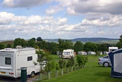 Highburn House Country Holiday Park - Holiday Park in Wooler, Northumberland, England