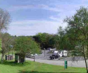 Cosawes Park - Holiday Park in Truro, Cornwall, England