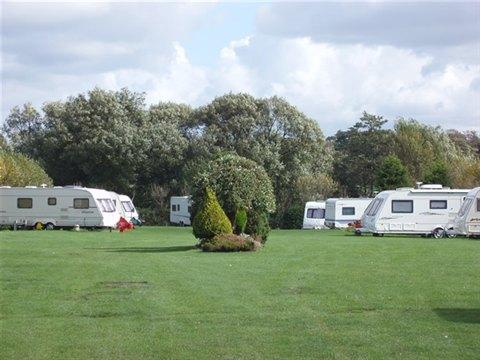 Abbey Farm Caravan Park - Holiday Park in Ormskirk, Lancashire, England