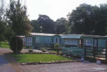 Hetherick Caravan Park - Holiday Park in Barnard Castle, County-Durham, England
