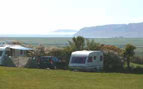 Tyn Y Mur Touring and Camping Park