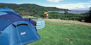 Sandyhills Bay Leisure Park - Holiday Park in Dalbeattie, Dumfries-and-Galloway, Scotland