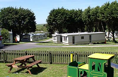 Retanna Holiday Park - Holiday Park in Helston, Cornwall, England