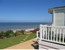 Beach Caravan and Chalet Park - Holiday Park in Abergele, Conwy, Wales