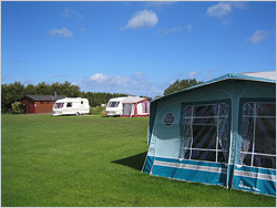 Belhaven Bay Caravan and Camping Park - Holiday Park in Dunbar, Lothian, Scotland