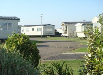Seacroft Holiday Estate Ltd - Holiday Park in Mablethorpe, Lincolnshire, England