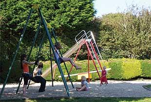 Trevarth Holiday Park - Holiday Park in Truro, Cornwall, England
