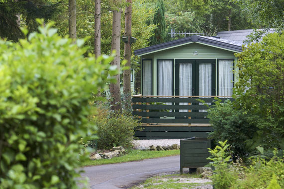 Newby Bridge Caravan Park - Holiday Park in Newby Bridge, Cumbria, England