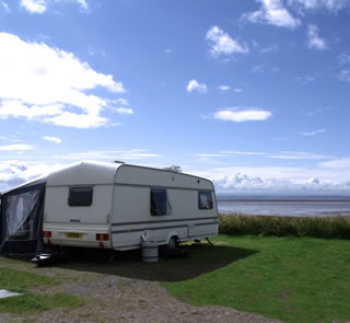Queensberry Bay Caravan Park Ltd - Holiday Park in Annan, Dumfries-and-Galloway, Scotland