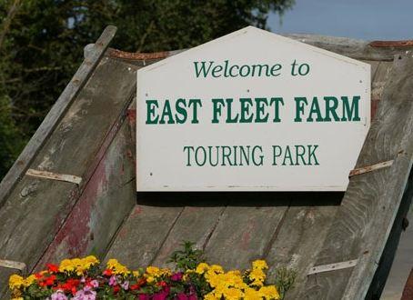 East Fleet Farm Touring Park - Holiday Park in Weymouth, Dorset, England