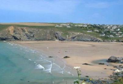 Sun Haven Valley Country Holiday Park - Holiday Park in Mawgan Porth, Cornwall, England