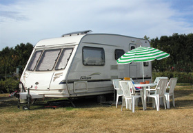Hollybank Caravan Park - Holiday Park in Warrington, Cheshire, England