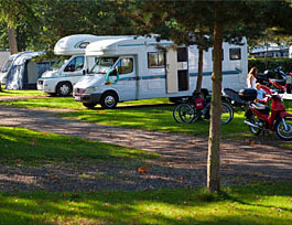 Lowther Holiday Park - Holiday Park in Penrith, Cumbria, England
