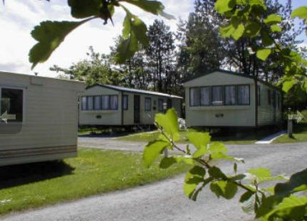 Hentervene Holiday Park - Holiday Park in Bude, Cornwall, England