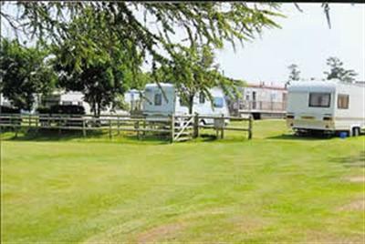 Hasguard Cross Caravan Park - Holiday Park in Haverfordwest, Pembrokeshire, Wales