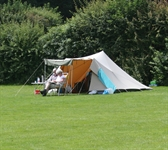 - Holiday Park in Folkestone, Kent, England