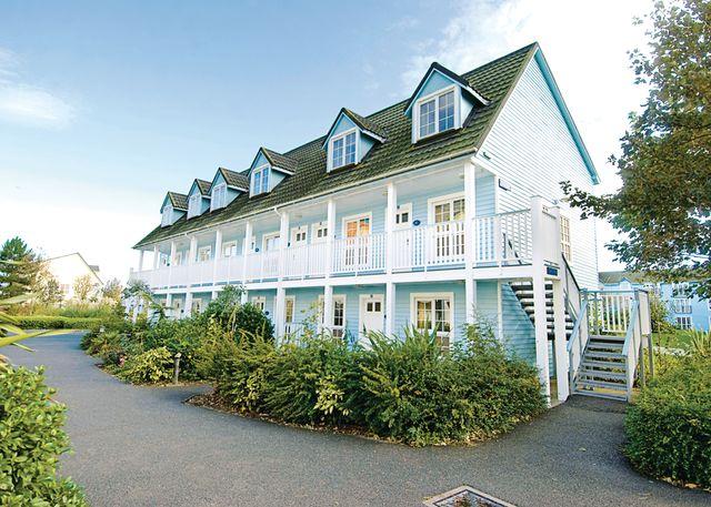 Butlins Skegness Resort - Holiday Park in Skegness, Lincolnshire, England