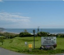 Newpark Holiday Park - Holiday Park in Swansea, Glamorgan, Wales