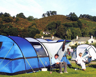 Scotgate Holiday Park - Holiday Park in Keswick, Cumbria, England