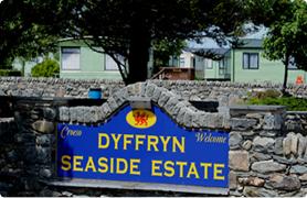 Dyffryn Seaside Estate Co Ltd - Holiday Park in Dyffryn Ardudwy, Gwynedd, Wales