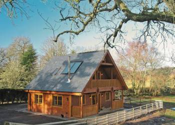 Fearnag Lodge