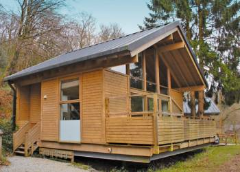 Deerpark Forest - Holiday Park in Liskeard, Cornwall, England