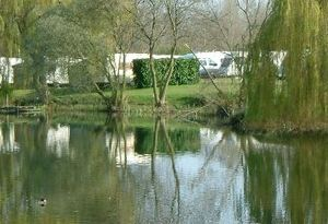 Yarwell Mill - Holiday Park in Peterborough, Cambridgeshire, England