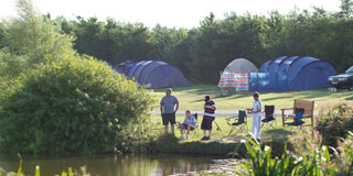 Brighouse Bay Holiday Park - Holiday Park in Kirkcudbright, Dumfries-and-Galloway, Scotland