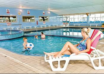 Golden Sands Rhyl - Holiday Park in Rhyl, Denbighshire, Wales