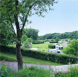 Dornafield - Holiday Park in Newton Abbot, Devon, England