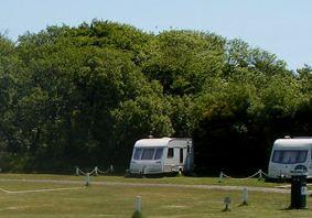 Brynawelon Caravan Park - Holiday Park in Llandysul, Ceredigion, Wales
