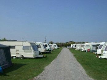 Dulhorn Farm Camping Site - Holiday Park in Weston Super Mare, Somerset, England