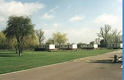Quiet Waters Caravan Park - Holiday Park in Huntingdon, Cambridgeshire, England