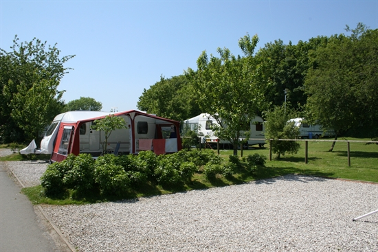 Hawthorn Farm - Holiday Park in Dover, Kent, England
