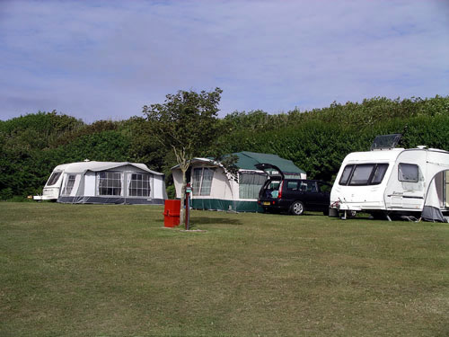 Beacon Cottage Farm Touring Park - Holiday Park in St. Agnes, Cornwall, England