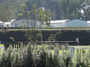 Pencnwc Holiday Park - Holiday Park in Llandysul, Ceredigion, Wales