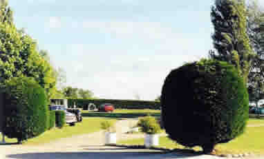 Dodwell Park - Holiday Park in Stratford Upon Avon, Warwickshire, England