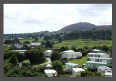 Capel Elen Caravan Park - Holiday Park in Dulas, Anglesey, Wales