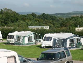 Glenearly Caravan Park - Holiday Park in Dalbeattie, Dumfries-and-Galloway, Scotland