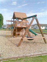 Gower Holiday Village - Holiday Park in Swansea, Glamorgan, Wales