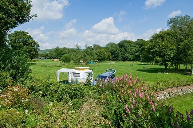 Harford Bridge Holiday Park - Holiday Park in Tavistock, Devon, England
